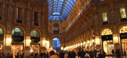 offerte hotel shopping milano